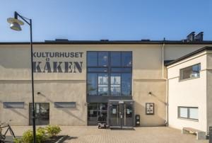 Kulturhuset Kåken