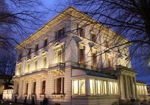 Dicksonska Palatset