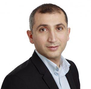 Mustafa Ugras Sarioglu