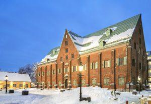 Lucka 4 öppnas vid Kronhuset & Kronhusbodarna