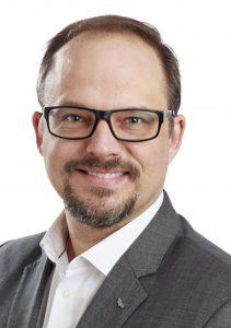 Johan Carlssson