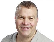 Higab-medarbetaren Patrik Larsson