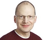 Higab-medarbetaren Jonas Erlandsson