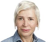 Higab-medarbetaren Lili Arseniusson