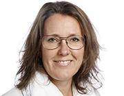 Higab-medarbetaren Mia Lundström