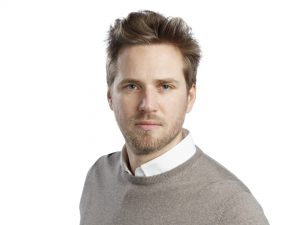 Higab-medarbetaren Carl-Johan Petersson