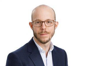 Higab-medarbetaren Ulf Bengtsson