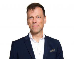 Higabs nya VD Christer Svärd