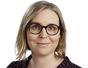 Hanna Hammarberg