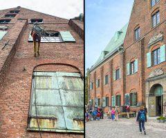 Pressmeddelande: Kronhuset förvandlas till öppen kulturscen