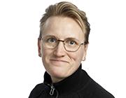 Higab-medarbetaren Pia Landgren Lundh