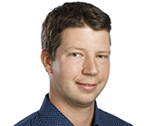 Higab-medarbetaren Tobias Johansson