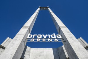 Bravida Arena 2015-10-19