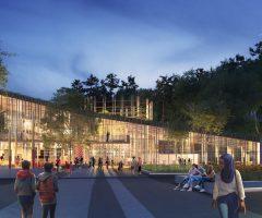 Projekt Kulturhuset Bergsjön