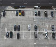 Higab och Göteborgs Stads Parkering i samarbete kring nybyggnation