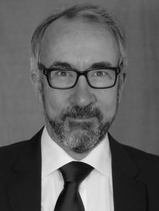 Higabs nya tf VD Lars Björklund