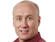 Higab-medarbetaren Lars Karlsson