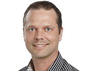 Higab-medarbetaren Roberth Nygren.