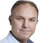 Higab-medarbetaren Thomas Sörquist